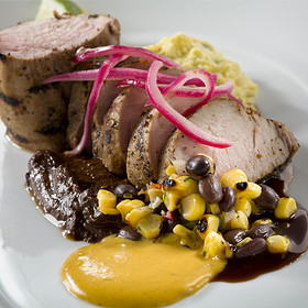 Pork Havana