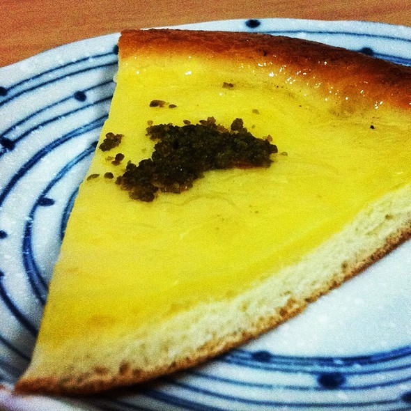 Custard Brioche