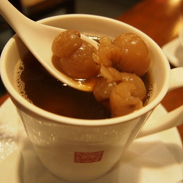 Longan Jujube Tea