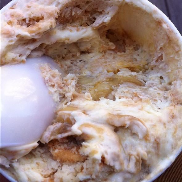 Banana Cream Pie Pudding @ Magnolia Bakery