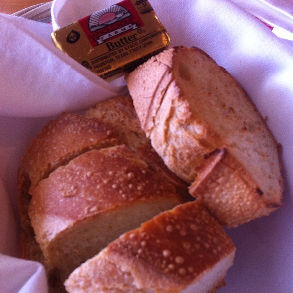 Bread - Chalet Edelweiss, Los Angeles, CA