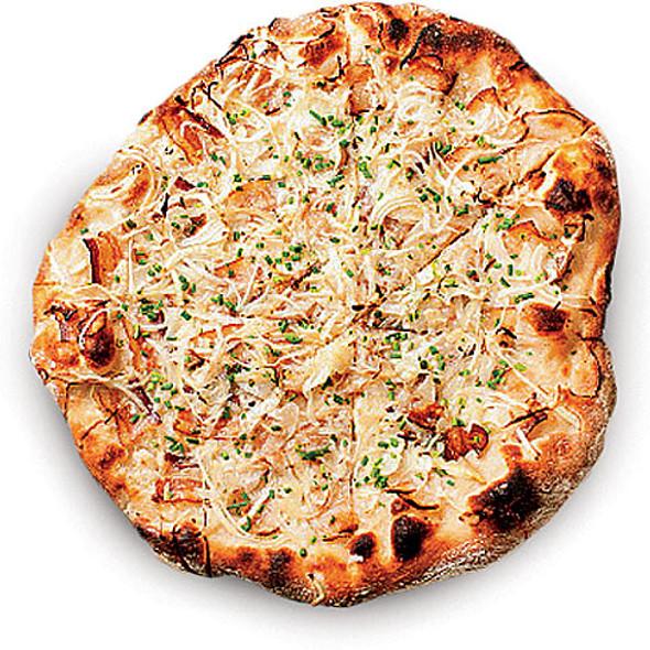 Pizza @ Great Lake