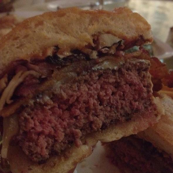 Brasserie Burger @ Brasserie