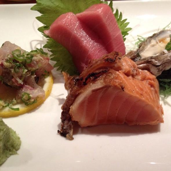 Omakase @ Sushi Seki
