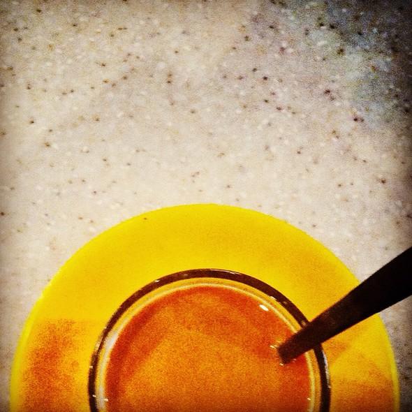 Milk Tea @ 昌記