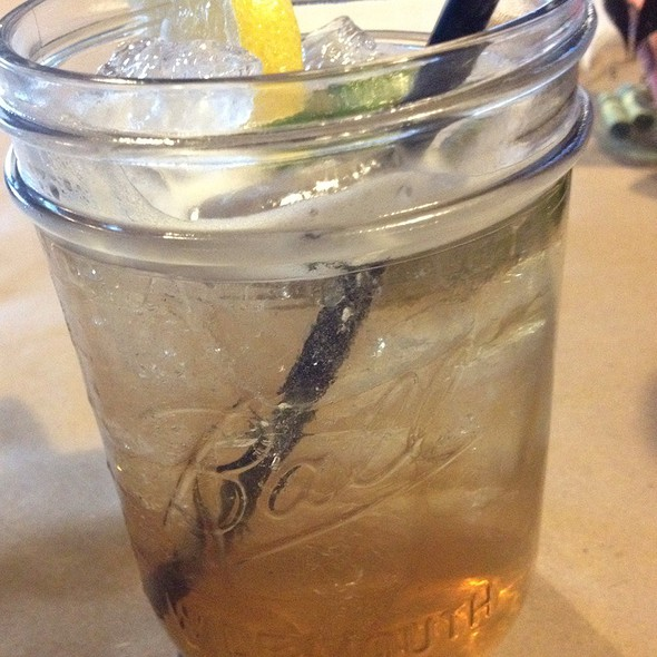 Long Island Iced Tea - The Local Eatery & Pub, Westfield, IN