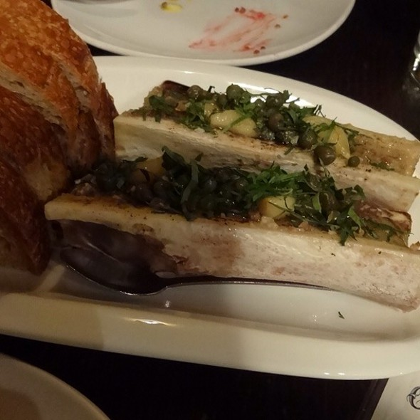 Bone Marrow @ Alembic