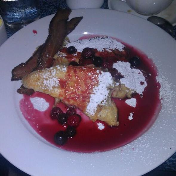 Monte Cristo @ Cafe Orleans