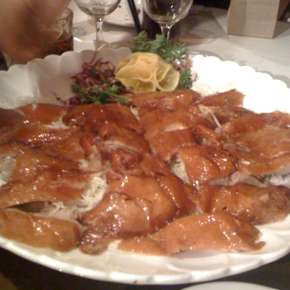 Peking Duck @ Fung's Kitchen