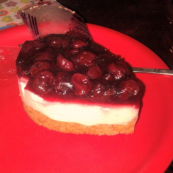 Cheesecake @ Kouklospito