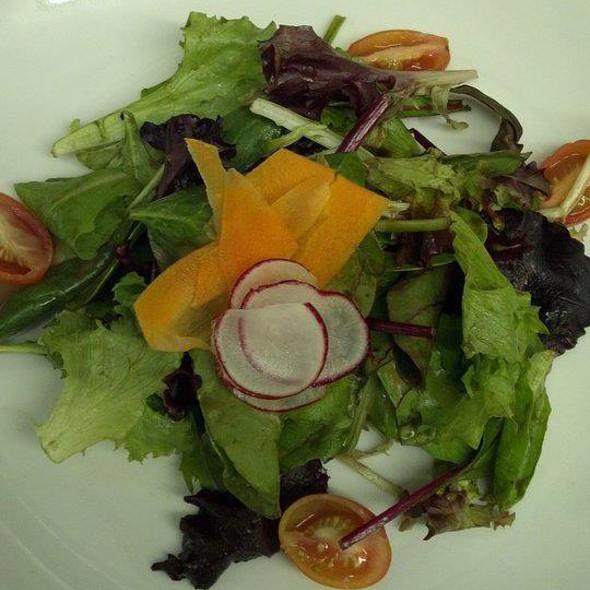 Mista Salad @ Arte Cafe