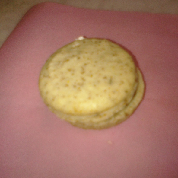 Macarons @ Miette Cakes