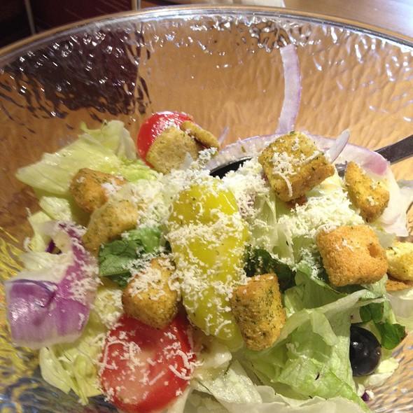 Olive Garden Menu Foodspotting - Olive garden house salad