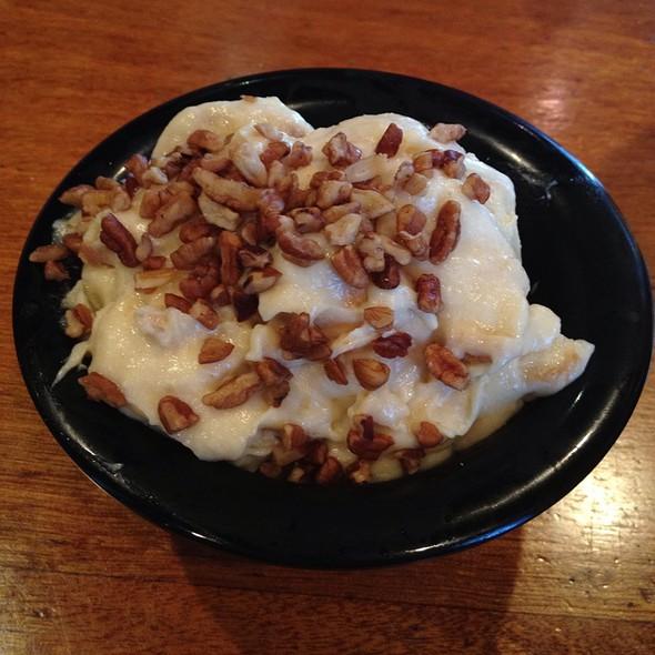 Banana Pudding @ Sweet Potatoes Kitchen