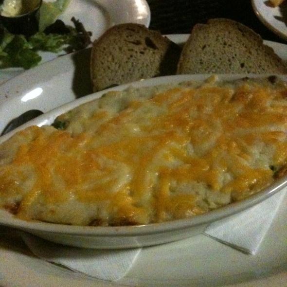 Shepard's Pie @ James Joyce Irish Pub