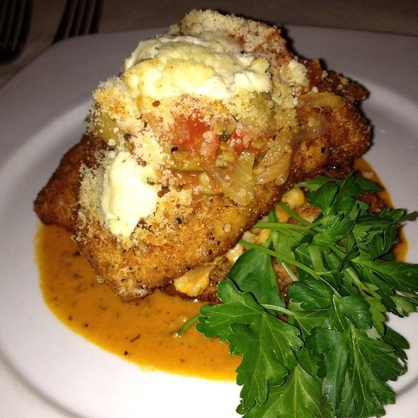 Mambo Chicken Italiano
