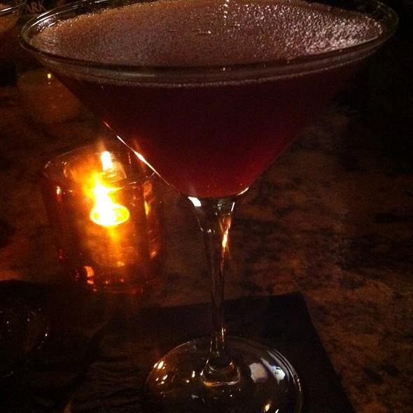 Raspberry Martini - Olazzo - Silver Spring, Silver Spring, MD
