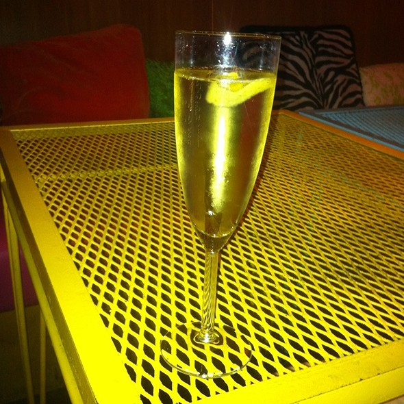 Prosecco - Jackie's Restaurant, Silver Spring, MD