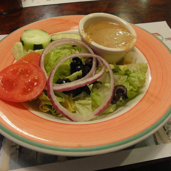 Salad @ Luca Italian Restaurant