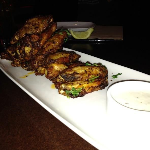 Chicken Wings @ Joey's Restaurant-Bellevue Pl