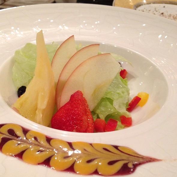 Fruit Salad @ Ho Ting