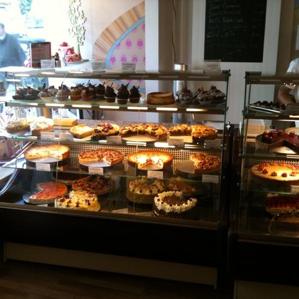 Berlin kuchen laden appetitlich foto blog f r sie for Kuchen berlin steglitz