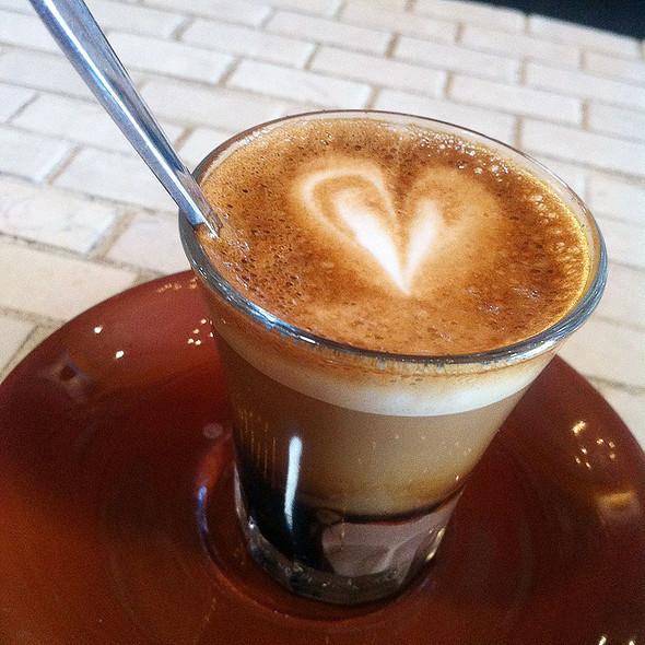 Expresso Bicerin @ Caffe Calabria