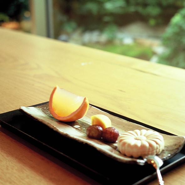 Dessert @ Genyadana Hamadaya
