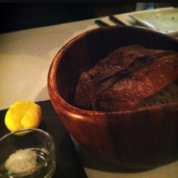 Bread and Butter - Forage, Salt Lake City, UT