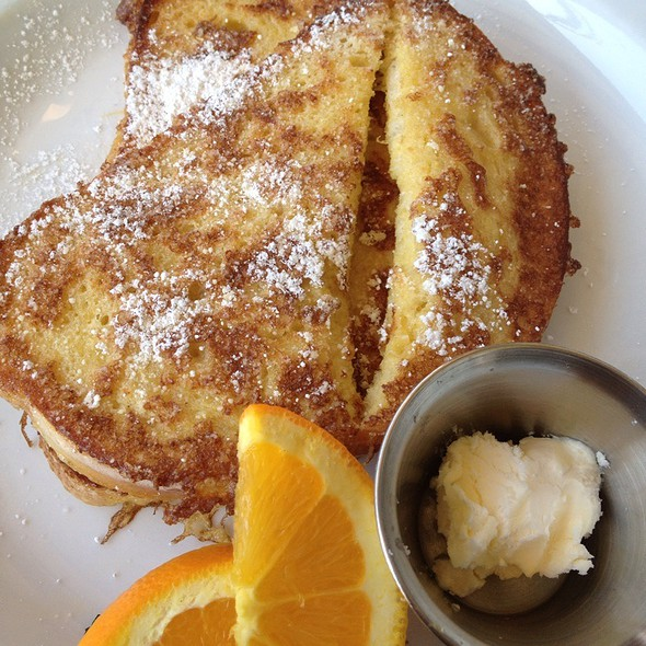 French Toast @ Boogaloos