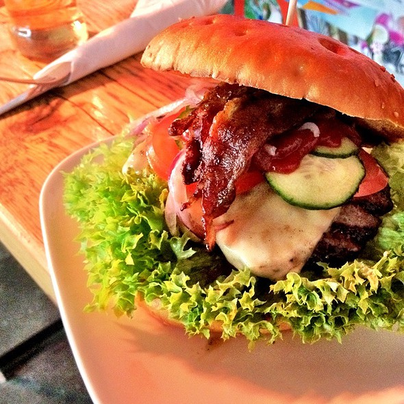 Freddy's Favorit @ Freddy Schilling Hamburger Manufaktur