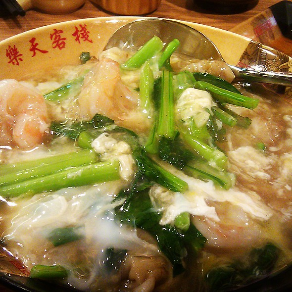 Hor Fun @ Paradise Inn