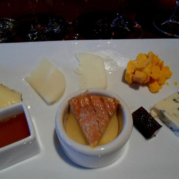 Cheese - City Cellar Wine Bar & Grill - West Palm Beach, West Palm Beach, FL