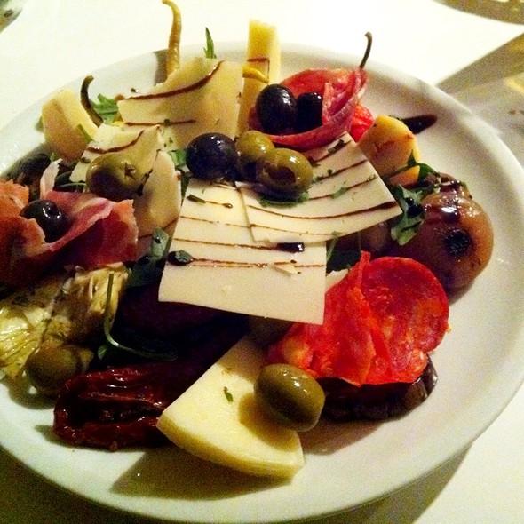 Antipasto Misto @ Restaurant Giotto