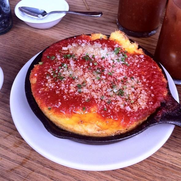 Polenta & Tomato @ Rucola