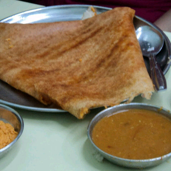 Mysore Dosa