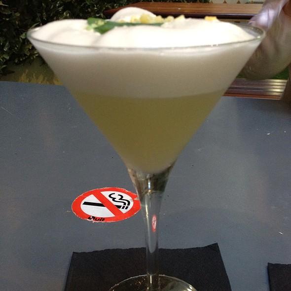 Lavender Hill Cappucinno @ Assembléia Bar
