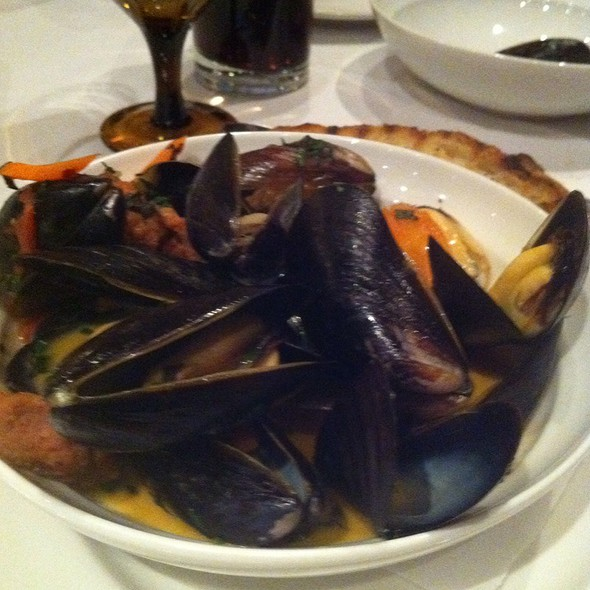 Mussels - RIS, Washington, DC