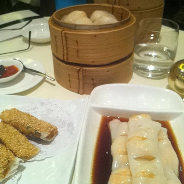 Dim Sum @ Royal China