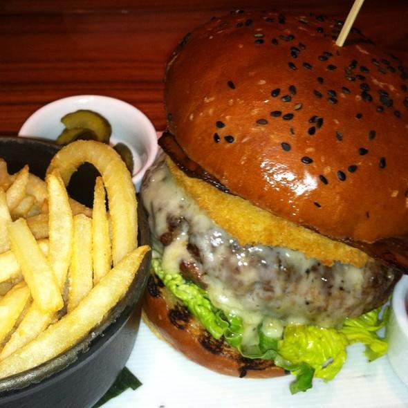 Stk Burger - STK - NYC - Midtown, New York, NY