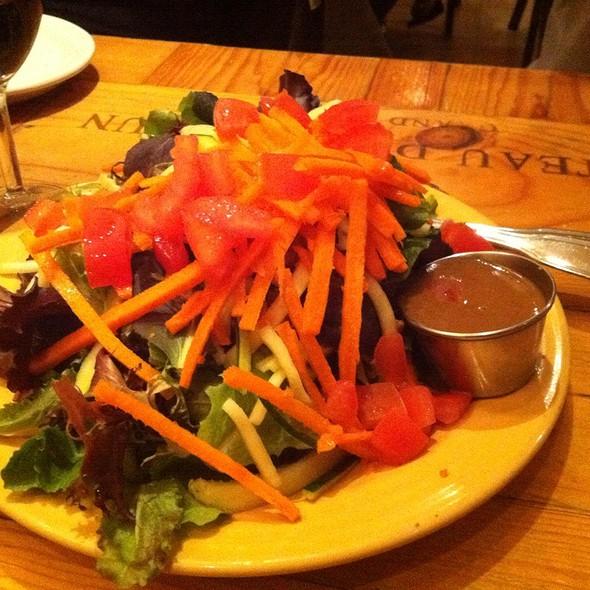 Misto Salad @ Fritto Misto