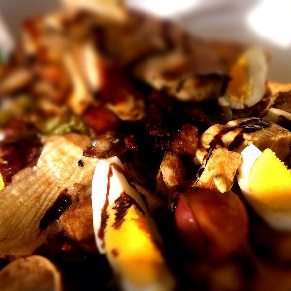 Cobb Salad @ Hilton Park Nicosia