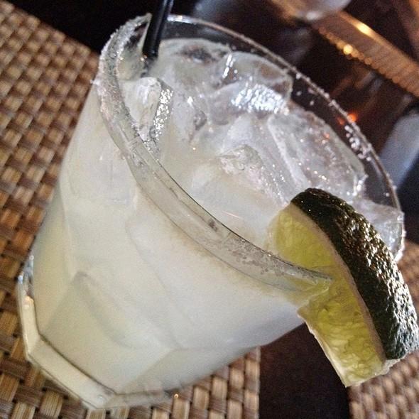 A/K/A Margarita @ a/k/a an american bistro