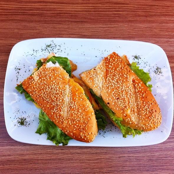 Frango Salada