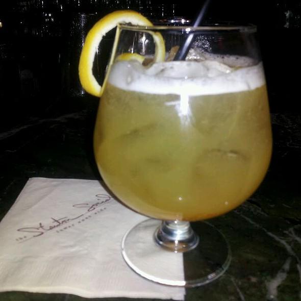 The Social Tea - The Stanton Social, New York, NY