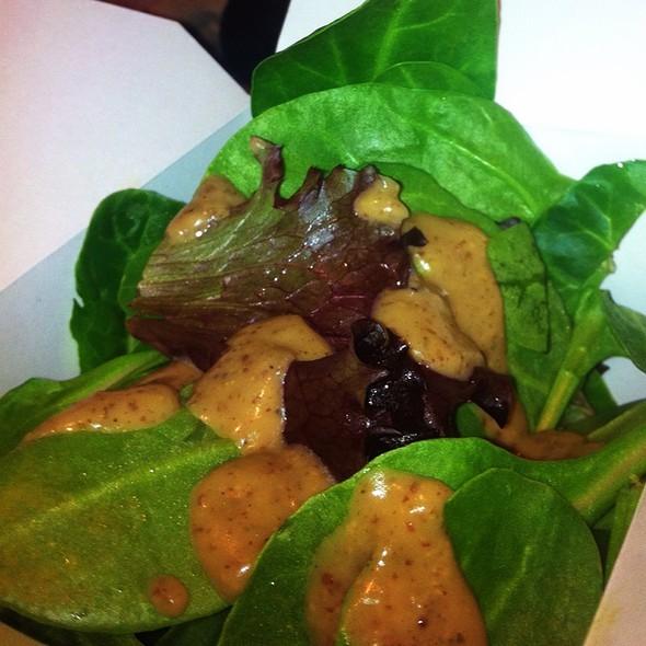 Salad @ Flying Biscuit Midtown