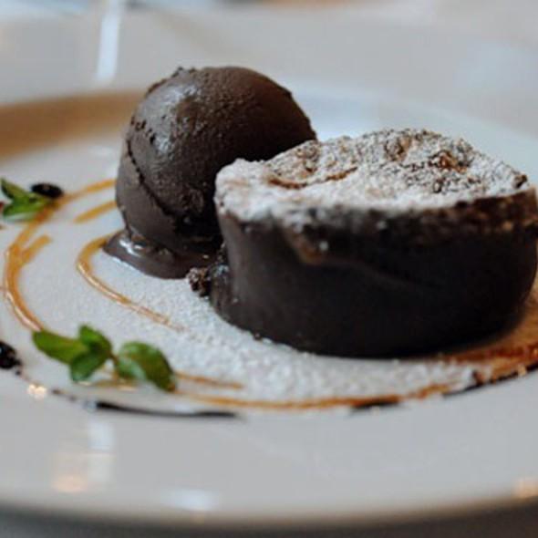 Le Tout Chocolat @ Rue Saint Jacques Restaurant
