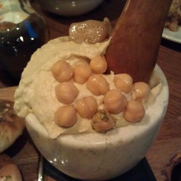 Hummus @ Balaboosta