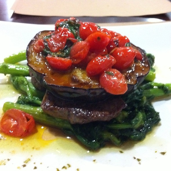 La Cucina Verde Menu - Foodspotting