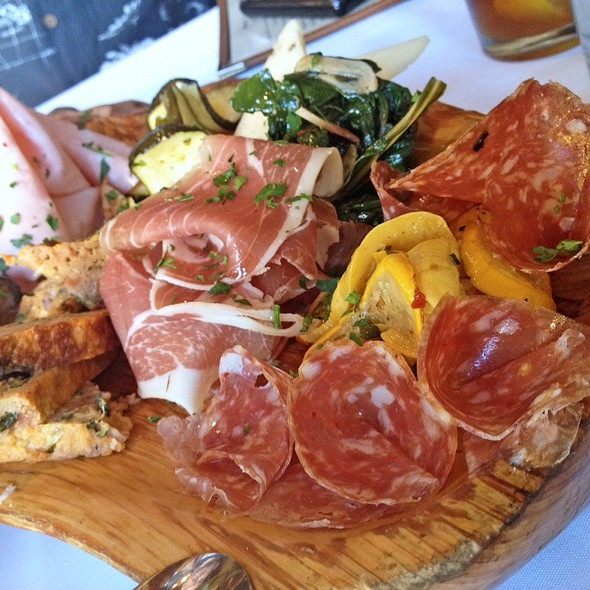 Antipasto Italiano - Gourmet Italia, Temecula, CA